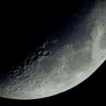 Май 2011. Луна в Olimpus SP-500UZ