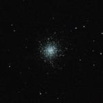M13 — шаровое звёздное скопление в созвездии Геркулеса