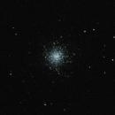 M13, Скопление в созвездии Геркулеса