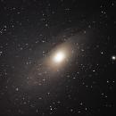 M31, туманность Андромеды