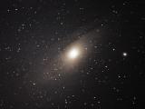 M31, туманность Андромеда