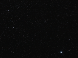 Созвездия Лира. Юпитер-11 + Canon 300D