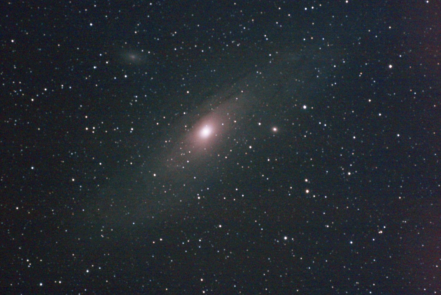 М31, Андромеда