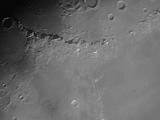 Луна. PoswerSeeker80 + Web-камера SVEN IC-920