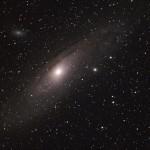М31 — Туманность Андромеды
